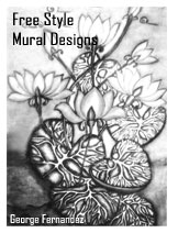 Free Style Mural Designs