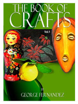 The Book of Crafts Vol-1