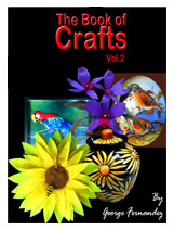 The Book of Crafts Vol-2