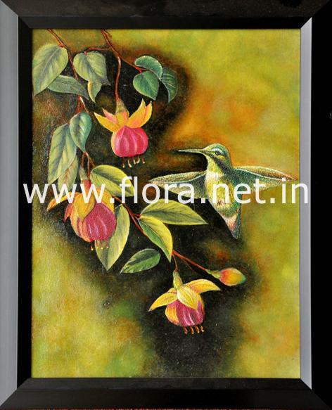 Coarse Painting