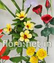 Fancy Flowers